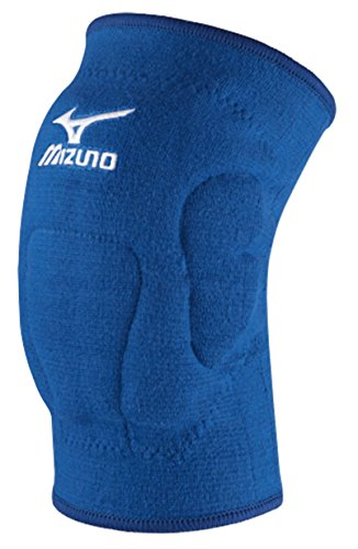 Mizuno Vs1 Rodillera, Unisex Adulto azul