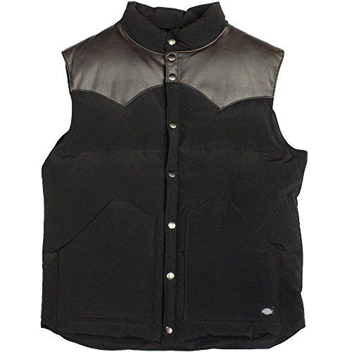 Dickies Tahoe Gilet Vest Black by Dickies