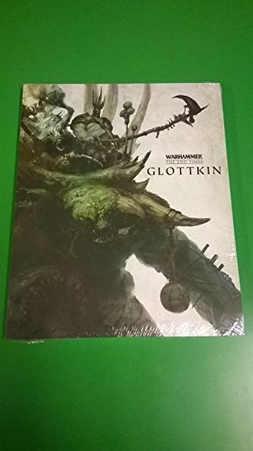Warhammer End Times Glottkin - End Softcover