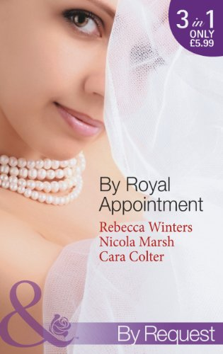 book cover of By Royal Appointment