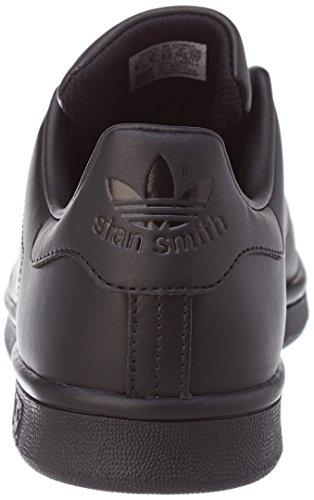 Adulto Black adidas Sneaker Black Unisex Stan Smith Black Nero UfB6Ifqw