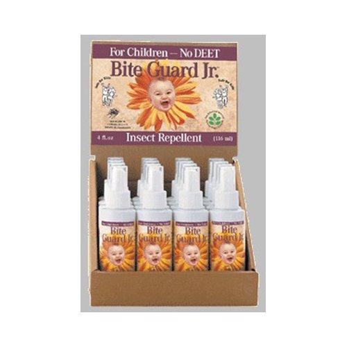 Botanical Solutions Display Bite Guard Jr. - 16 Pack Botanical Solutions Bite Guard