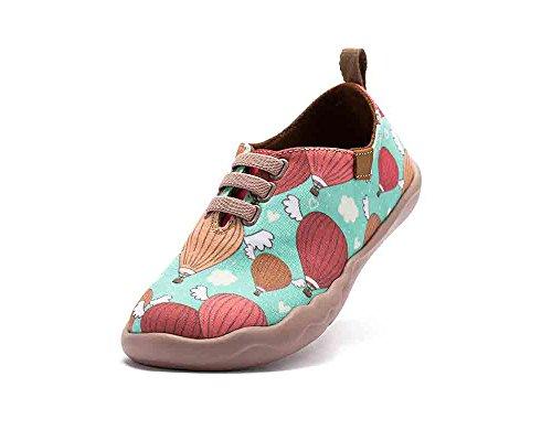 La Ciel Le Enfant Uin Chaussures petit Voler Età Toiles Vert Sur Pour Casual Mode De Enfant tEwqnz14xw