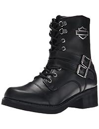 Harley-Davidson Women's Melinda Motorcycle Boot