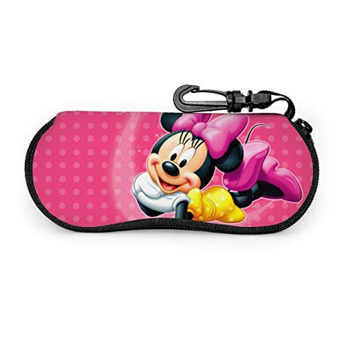 Minnie Mickey Mouse...