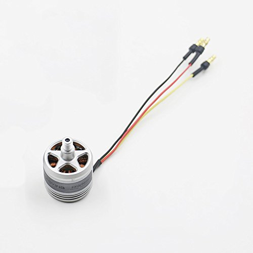 Hobby Signal 1pcs Brushless Motor 2312 KV800 CW Motor for DJI Phantom 3 Advanced & Professional