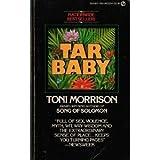 Tar Baby, Toni Morrison, 0451122240