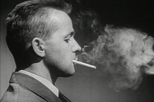 Tobacco and the Human Body (1954) [DVD] - Vintage Smokers