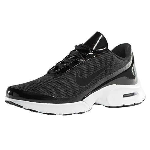 Nike Womens Bijou Air Max Formateurs De Course 896194 Chaussures Sneakers Blanc Noir 010
