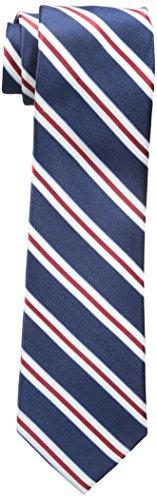 Nautica Mens Mariner Stripe Tie