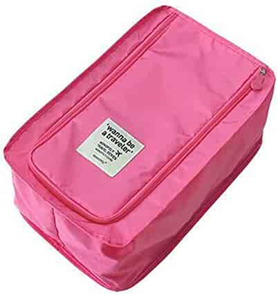 6b78d6681e43 Shopping Nylon - Shoe Bags - Travel Accessories - Luggage & Travel ...