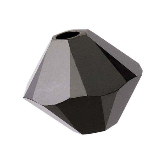 Swarovski Crystal, 5328 Bicone Beads 2.5mm, 20 Pieces, Jet