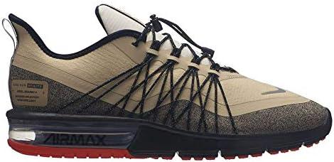 precio limitado Calidad superior bueno Nike Air Max Sequent 4 Utility, Men's Shoes, Multicolour (Desert  Ore/Reflect Silver/Black 202), 12.5 UK (47 EU): Buy Online at Best Price in  UAE - Amazon.ae