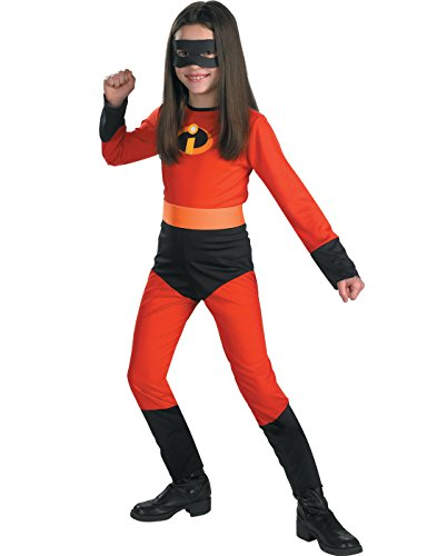 Ms Incredible Costume - Disguise Costumes Girls, The Incredibles Disney