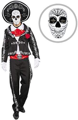 Spooktacular Creations Día de Muertos Señor Bones Mariachi ...