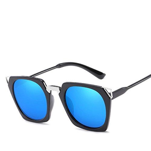 Viajes Ojo Street RinV NO6 Trend Gafas Personalidad Sol Señora Sol Moda Vacaciones De Visera Shoot Gafas No3 Gato De De ZxfCqxwO