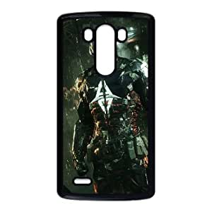 Batman Arkham Knight LG G3 Cell Phone Case Black gift zhm004-9291266