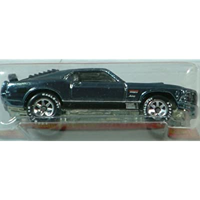 Hot Wheels Classics Mustang Mach 1 #15 of 30: Toys & Games
