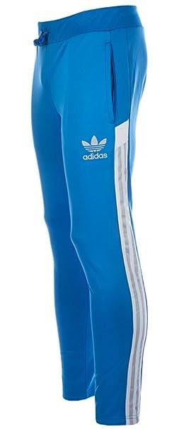 adidas Essentials E14902 - Pantalón para Hombre, Color Azul/Blanco ...