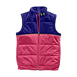 Under Armour Girls' Armour Chill Vest (X-large, Ultrafusion)