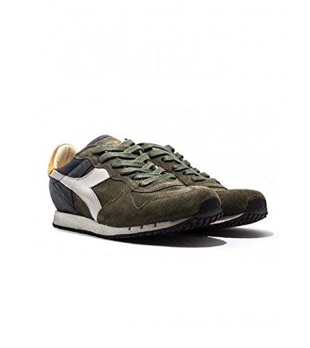 Diadora Heritage Trident S SW verde - zapatillas