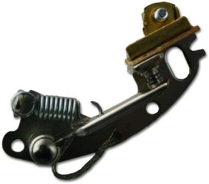 Briggs /& Stratton 29861 Condenser For 10 and 11 HP Horizontal and Vertical Engines