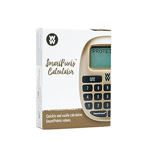 App weight watchers calculator