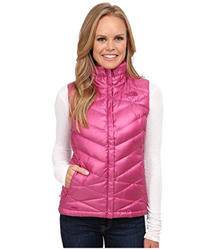 The North Face Aconcagua Vest Womens Vest Luminous Pink
