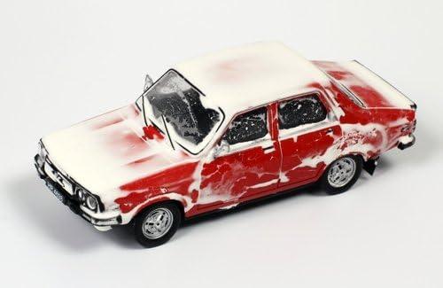 Ixo Ist187le 13 Sammlermodell Dacia 1310 Msl 1984 Mit Schnee 1 43 Aus Metall Spielzeug