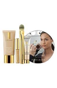Estee Lauder Double Wear Makeup Lesson Face Kit ~ Shade 3.0