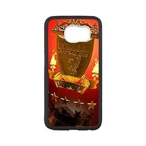 Samsung Galaxy S6 Phone Case Liverpool B68523