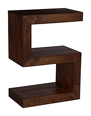 dark mango wood side table living room furniture quality dining sale reviews