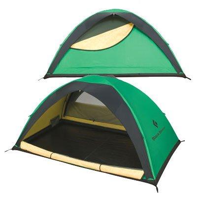 Black Diamond Ahwahnee Tent – 2 Person, Outdoor Stuffs