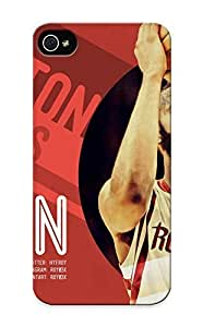 Awesome Houston Rockets Basketball Nba (70) Flip Case With Fashion Design Case For Samsung Galsxy S3 I9300 Cover