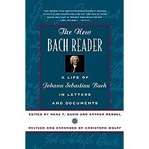 New Bach Reader