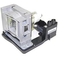 Compatible Mitsubishi Projector Lamp, Replaces Part Number VLT-XD2000LP. Fits Models: Mitsubishi XD 1000U, XD 2000U, WD 2000U, XD 1000U, XD 2000U, WD 2000U