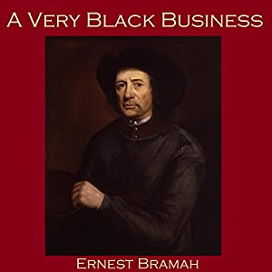 A Very Black Business Audiobook