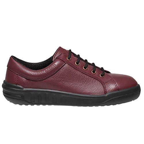 sport Pointure PARADE sécurité 41 16 de 07JOSITO78 Chaussure Bordeaux qwqxzFZBP