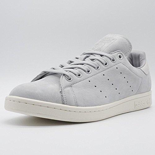 Sneaker Da Donna Adidas Originals Stan Smith Grigio Chiaro Oversize