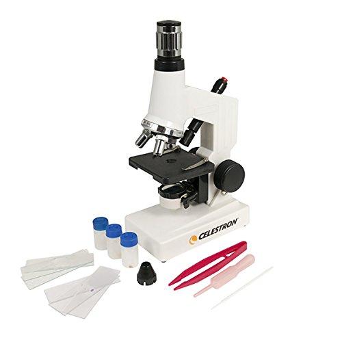 Celestron 44121 Microscope Kit
