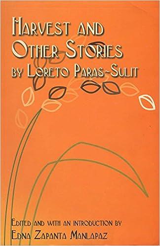loreto paras sulit short stories