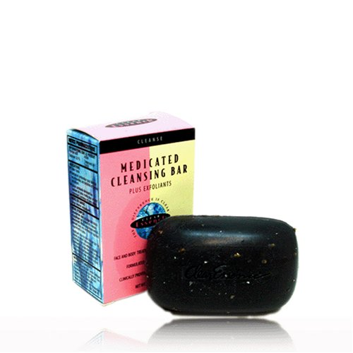 Clear Essence Medicated Cleansing Bar + Exfoliants 140 ml