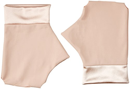 OccuNomix Large Beige Original Occumitts Nylon And