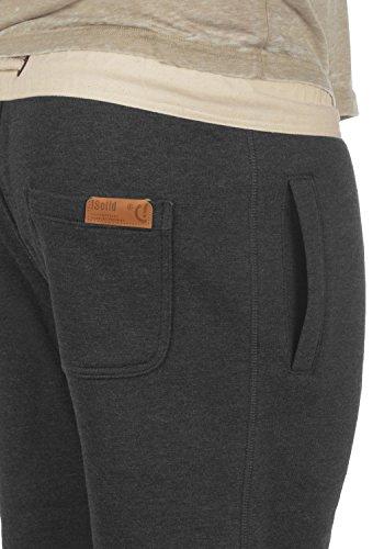 !Solid TripShorts Herren Sweatshorts Kurze Hose Jogginghose mit Fleece-Innenseite und Kordel Regular Fit