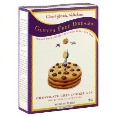 Cherrybrook Kitchen Gluten Free Dreams Chocolate Chip Cookie Mix -- 14.2 oz