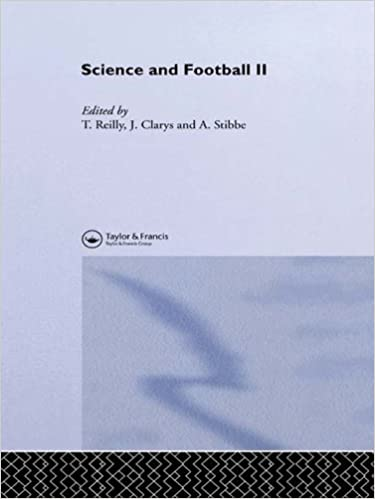 Science and Football II: Proceedings of the Second World Congress of Scienc (Science & Football)