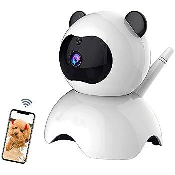 Amazon Com Vstoy Wireless Security Ip Camera 1080p Home