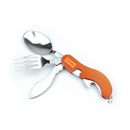 Multi function Stainless Utensils including Aluminum product image