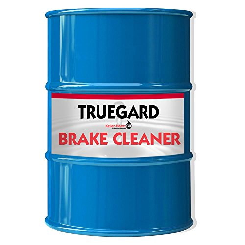 (TRUEGARD Brake Cleaner 55-Gallon Drum)