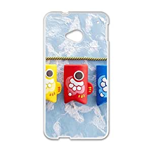 Fish Cup Fashion Personalized Phone Case For HTC M7